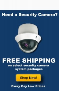 Low Prices on Security Camera Systems