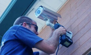 security surveillance systems support